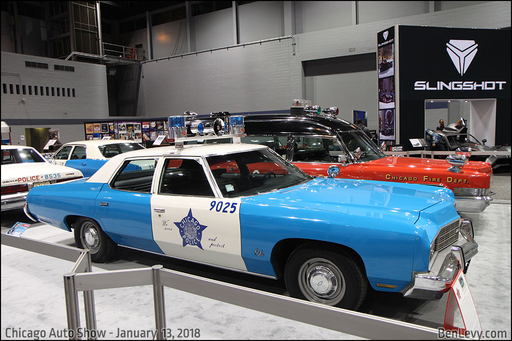 chevrolet bel air chicago pd car benlevycom